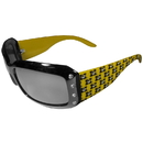 Siskiyou Buckle CSG67W Missouri Tigers Designer Women's Sunglasses