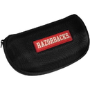 Siskiyou Buckle CSGCH12 Arkansas Razorbacks Hard Shell Sunglass Case