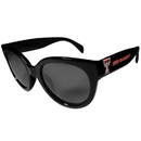 Siskiyou Buckle CSGL30 Texas Tech Raiders Women's Sunglasses