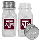 Siskiyou Buckle Texas A & M Aggies Graphics Salt & Pepper Shaker, CSPP26