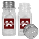 Siskiyou Buckle Mississippi St. Bulldogs Graphics Salt & Pepper Shaker, CSPP45