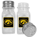 Siskiyou Buckle Iowa Hawkeyes Graphics Salt & Pepper Shaker, CSPP52