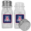Siskiyou Buckle Arizona Wildcats Graphics Salt & Pepper Shaker, CSPP54
