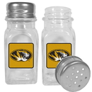 Siskiyou Buckle Missouri Tigers Graphics Salt & Pepper Shaker, CSPP67