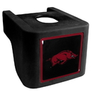 Siskiyou Buckle CSSH12 Arkansas Razorbacks Shin Shield Hitch Cover