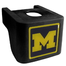 Siskiyou Buckle CSSH36 Michigan Wolverines Shin Shield Hitch Cover