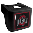 Siskiyou Buckle CSSH38 Ohio St. Buckeyes Shin Shield Hitch Cover