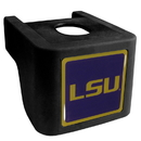 Siskiyou Buckle CSSH43 LSU Tigers Shin Shield Hitch Cover
