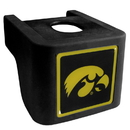 Siskiyou Buckle CSSH52 Iowa Hawkeyes Shin Shield Hitch Cover