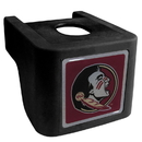 Siskiyou Buckle CSSH7 Florida St. Seminoles Shin Shield Hitch Cover