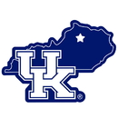 Siskiyou Buckle CSTM35 Kentucky Wildcats Home State 11 Inch Magnet