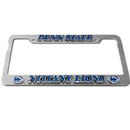Siskiyou Buckle CTF325 Penn St. Nittany Lions Deluxe Tag Frame