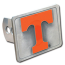 Siskiyou Buckle CTH25S Tennessee Volunteers Hitch Cover Class II and Class III Metal Plugs