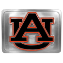 Siskiyou Buckle CTH42S Auburn Tigers Hitch Cover Class II and Class III Metal Plugs