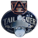 Siskiyou Buckle CTH42TZ Auburn Tigers Tailgater Hitch Cover Class III