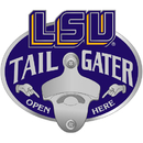 Siskiyou Buckle CTH43TZ LSU Tigers Tailgater Hitch Cover Class III