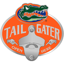 Siskiyou Buckle CTH4TZ Florida Gators Tailgater Hitch Cover Class III