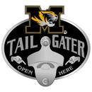 Siskiyou Buckle CTH67TZ Missouri Tigers Tailgater Hitch Cover Class III