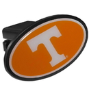 Siskiyou Buckle CTHP25 Tennessee Volunteers  Plastic Hitch Cover Class III