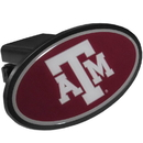 Siskiyou Buckle CTHP26 Texas A & M Aggies  Plastic Hitch Cover Class III