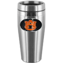 Siskiyou Buckle CTMS42 Auburn Tigers Steel Travel Mug