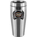 Siskiyou Buckle CTMS4F Florida Gators Steel Travel Mug