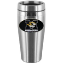 Siskiyou Buckle CTMS67 Missouri Tigers Steel Travel Mug