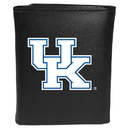 Siskiyou Buckle CTRL35 Kentucky Wildcats Tri-Fold Wallet Large Logo