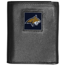 Siskiyou Buckle CTRN74 College Tri-fold - Montana St. Bobcats