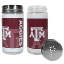Siskiyou Buckle Texas A & M Aggies Tailgater Salt & Pepper Shakers, CTSP26