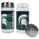Siskiyou Buckle Michigan St. Spartans Tailgater Salt & Pepper Shakers, CTSP41
