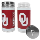 Siskiyou Buckle Oklahoma Sooners Tailgater Salt & Pepper Shakers, CTSP48