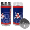 Siskiyou Buckle Arizona Wildcats Tailgater Salt & Pepper Shakers, CTSP54