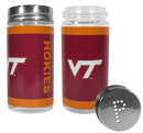 Siskiyou Buckle Virginia Tech Hokies Tailgater Salt & Pepper Shakers, CTSP61
