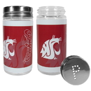 Siskiyou Buckle Washington St. Cougars Tailgater Salt & Pepper Shakers, CTSP71