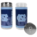 Siskiyou Buckle N. Carolina Tar Heels Tailgater Salt & Pepper Shakers, CTSP9