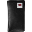 Siskiyou Buckle CTW12 Arkansas Razorbacks Leather Tall Wallet