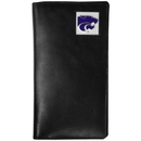 Siskiyou Buckle CTW15 Kansas St. Wildcats Leather Tall Wallet