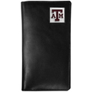 Siskiyou Buckle CTW26 Texas A & M Aggies Leather Tall Wallet