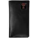 Siskiyou Buckle CTW30 Texas Tech Raiders Leather Tall Wallet