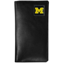 Siskiyou Buckle CTW36 Michigan Wolverines Leather Tall Wallet
