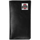 Siskiyou Buckle CTW38 Ohio St. Buckeyes Leather Tall Wallet