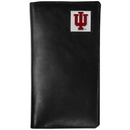 Siskiyou Buckle CTW39 Indiana Hoosiers Leather Tall Wallet