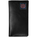 Siskiyou Buckle CTW42 Auburn Tigers Leather Tall Wallet