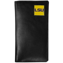 Siskiyou Buckle CTW43 LSU Tigers Leather Tall Wallet