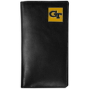 Siskiyou Buckle CTW44 Georgia Tech Yellow Jackets Leather Tall Wallet