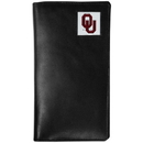 Siskiyou Buckle CTW48 Oklahoma Sooners Leather Tall Wallet