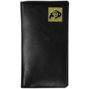 Siskiyou Buckle CTW57 Colorado Buffaloes Leather Tall Wallet
