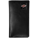 Siskiyou Buckle CTW58 Oklahoma State Cowboys Leather Tall Wallet