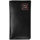 Siskiyou Buckle CTW63 S. Carolina Gamecocks Leather Tall Wallet
